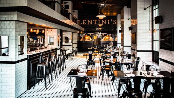 lentini 39 s milano in milan restaurant reviews menu and