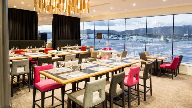 Menu Restaurant Joa La Seynne Sur Mer