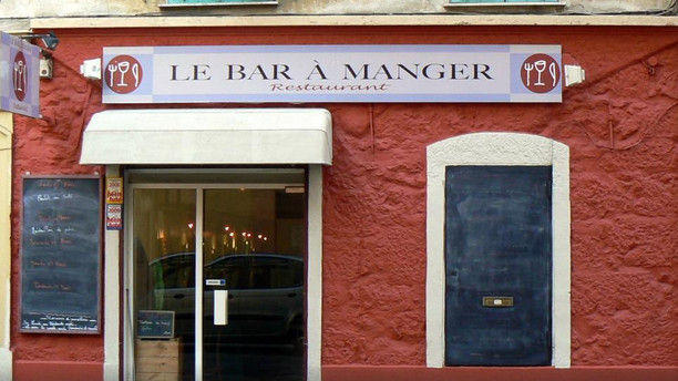 Le Bar A  Manger Restaurant