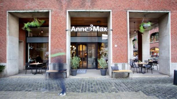 Anne & Max Exterieur