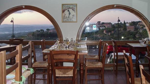 Bistrot Del Duca In Città Della Pieve Restaurant Reviews