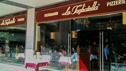 La Tagliatella Venecia, Zaragoza