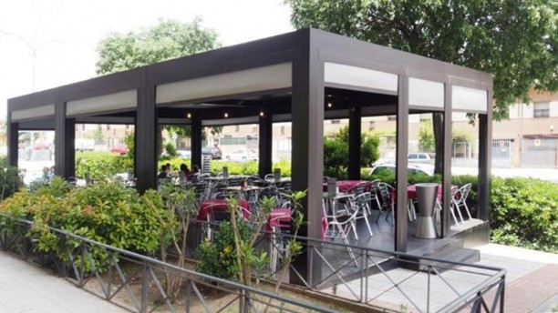La Chata In Fuenlabrada Restaurant Reviews Menu And