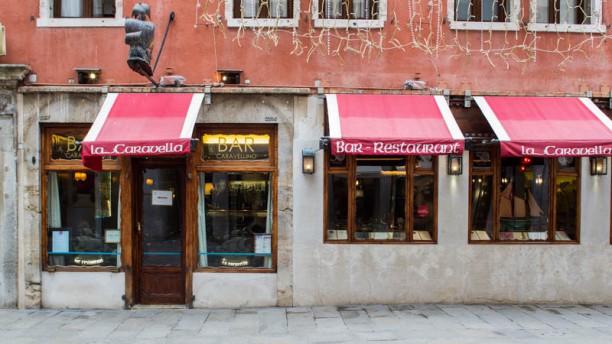La caravella a venezia menu prezzi immagini for Ristorante amo venezia prezzi