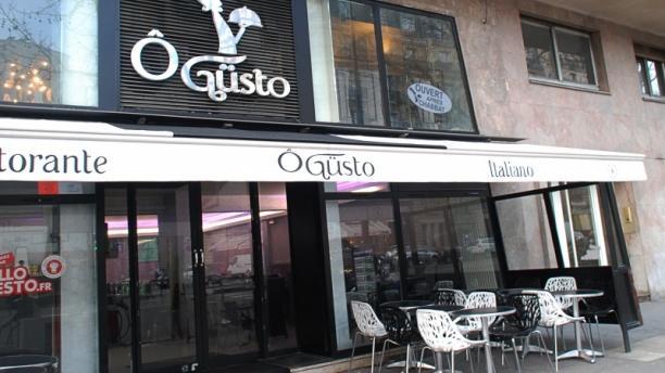 Ô Güsto Bienvenue au restaurant Ô Gusto ?