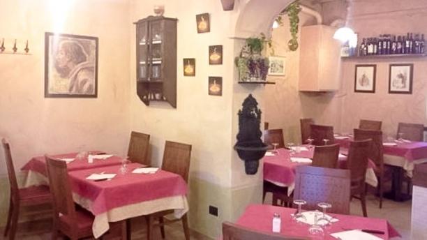 La Tavernetta sala