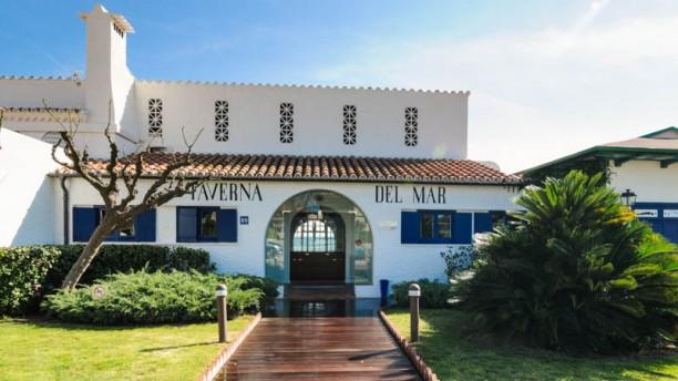 La Taverna Del Mar Vista entrada