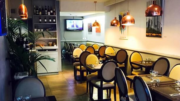 Boulogne Billancourt Grand Place Restaurant