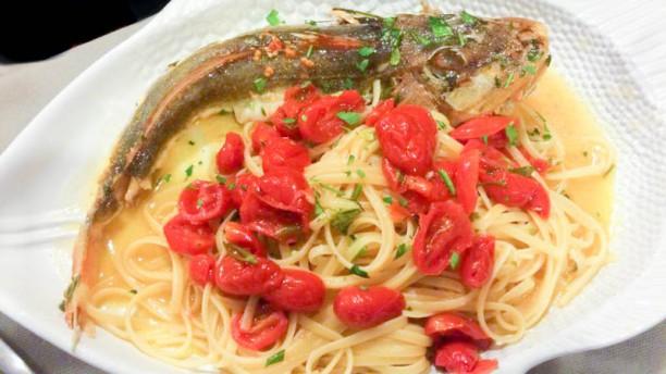 Enotrattoria Casetta Rossa Suggerimento del chef