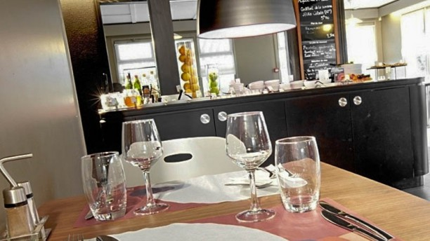 restaurant campanile toulouse nord sesqui res toulouse 31200 menu avis prix et r servation. Black Bedroom Furniture Sets. Home Design Ideas