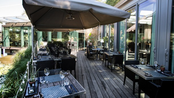 Restaurant Kronenburg in Amstelveen Restaurant Reviews Menu and
