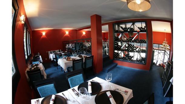 Les Loges Restaurant Lille