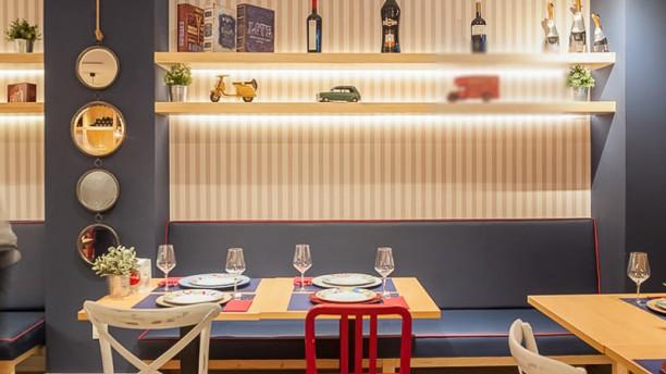 restaurant la moviola a coru a menu avis prix et. Black Bedroom Furniture Sets. Home Design Ideas