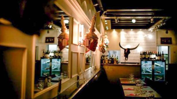 Chez maelys in brussels restaurant reviews menu and for Bd du jardin botanique 50 1000 bruxelles
