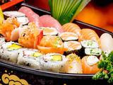 Maekawa Sushi - Moema