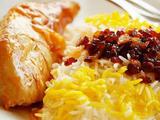 Perzisch Restaurant Parsa