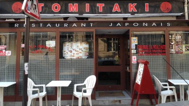 Tomitaki Devanture