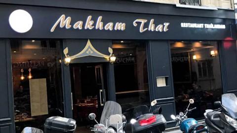 Makham Thaï, Paris