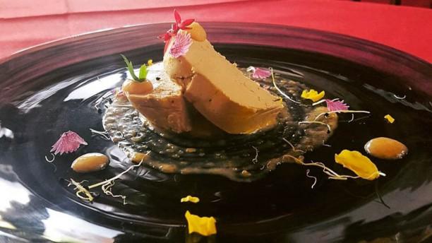 Rincón del Poeta Sugerencia del chef