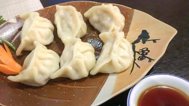 Fuji - Restaurante Japones Sugerencia de plato