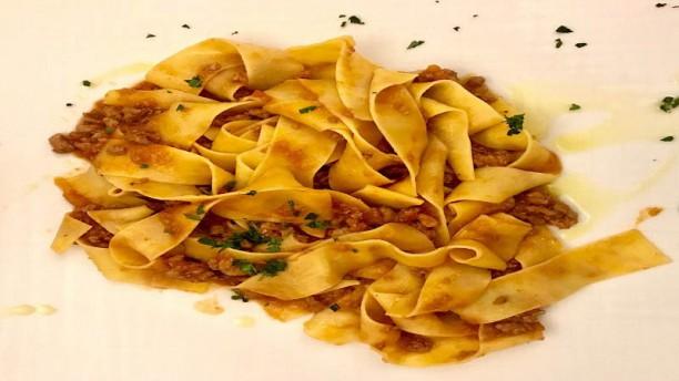 Osteria San Paolo Suggerimento dello chef