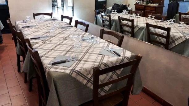 Trattoria La Marchesana In Catania Restaurant Reviews