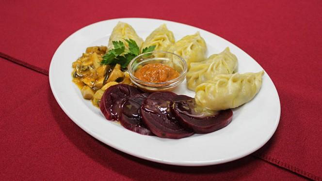 Sugestão do chef - Os Tibetanos, Lisbon