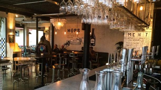 Hops Room