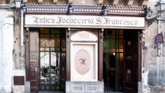 Antica Focacceria San Francesco - Palermo