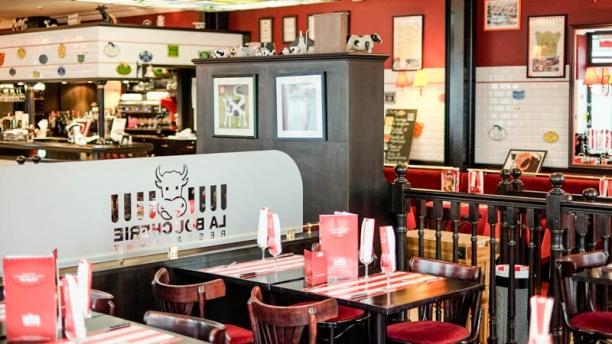 La boucherie haguenau restaurant 2 chemin de la for Restaurant haguenau