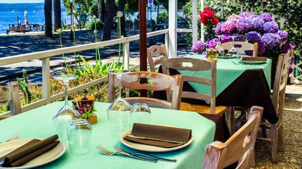 Ristorante Di Fronte in Trevignano Romano - Restaurant Reviews, Menu ...