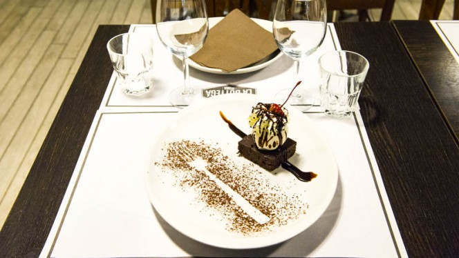 Suggerimento dello chef - La Bottega Roma, Rome