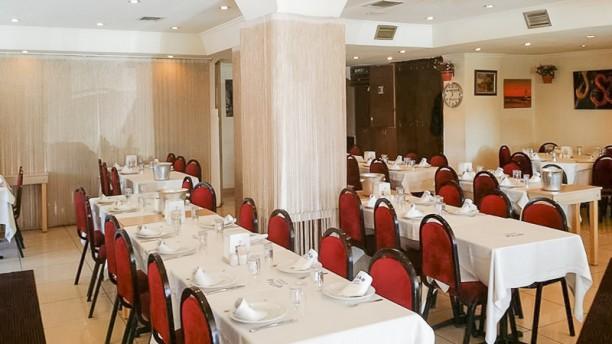 Diyar Ocakbaşı Dining room