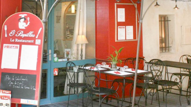 papilles in avignon restaurant reviews menu and prices thefork. Black Bedroom Furniture Sets. Home Design Ideas