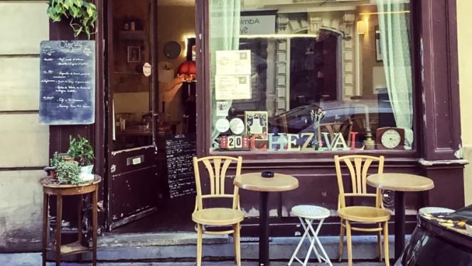 Chez Val - Restaurant - Paris
