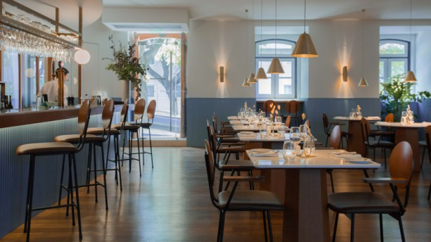 Blue Restaurante