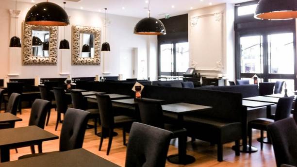La Grande Brasserie Vue salle