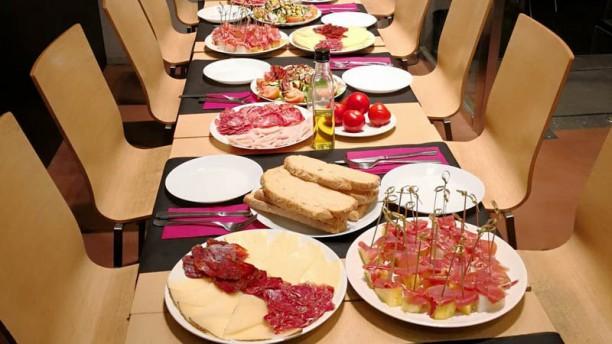Altana Sugerencias del chef