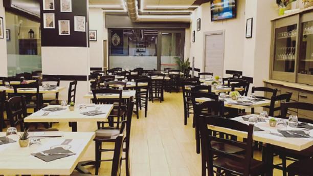 Pizzeria Kestè Sala
