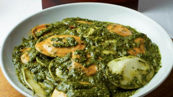 Sugerencia del chef - La Tagliatella Zurita, Zaragoza