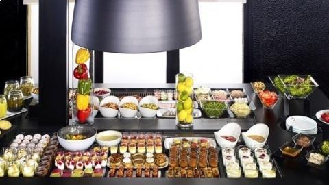 restaurant - Campanile Sedan - Balan