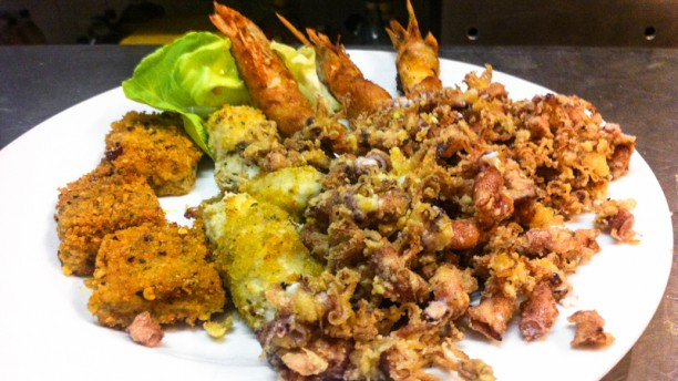 Le Sirene In Belvedere Marittimo Restaurant Reviews Menu