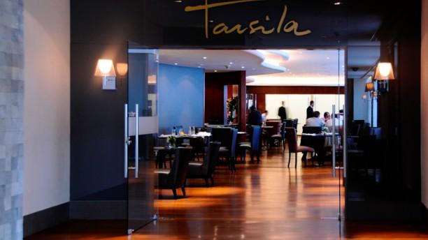 Tarsila Restaurante Tarsila
