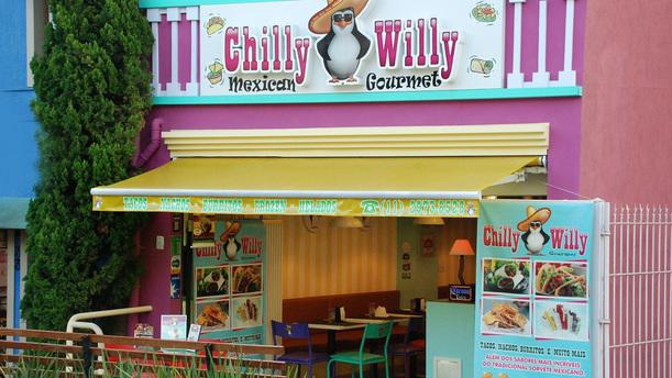 Chilly Willy Mexican Gourmet ENTRADA1