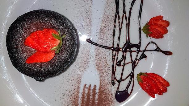 Les Ambassades Dessert