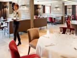 Brasserie Le V- Hotel Le Vanessa