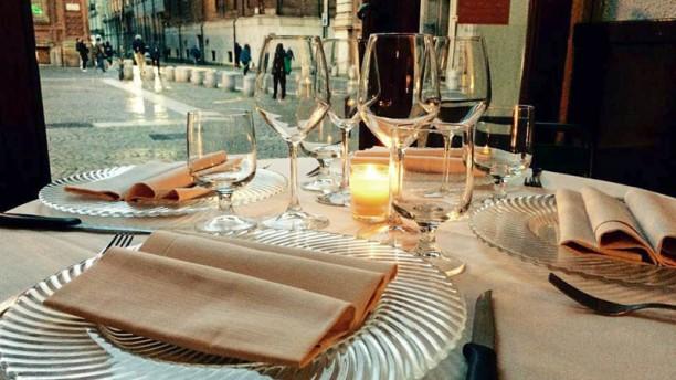 La Fila Salone ristorante