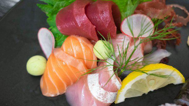 Il Cuore - Ristorante Giapponese Suggerimento dello chef