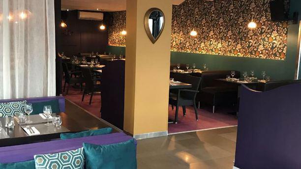 Cafe del Mare Salle