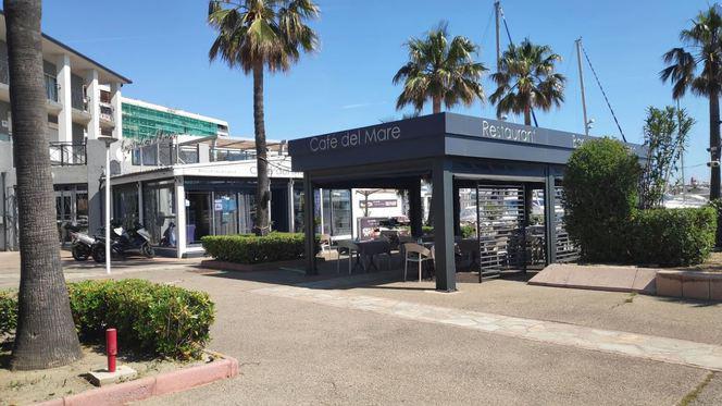 Cafe del Mare - Restaurant - Bastia